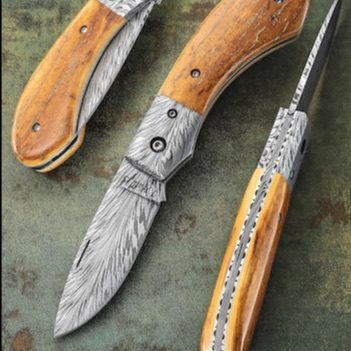 ken hall knives