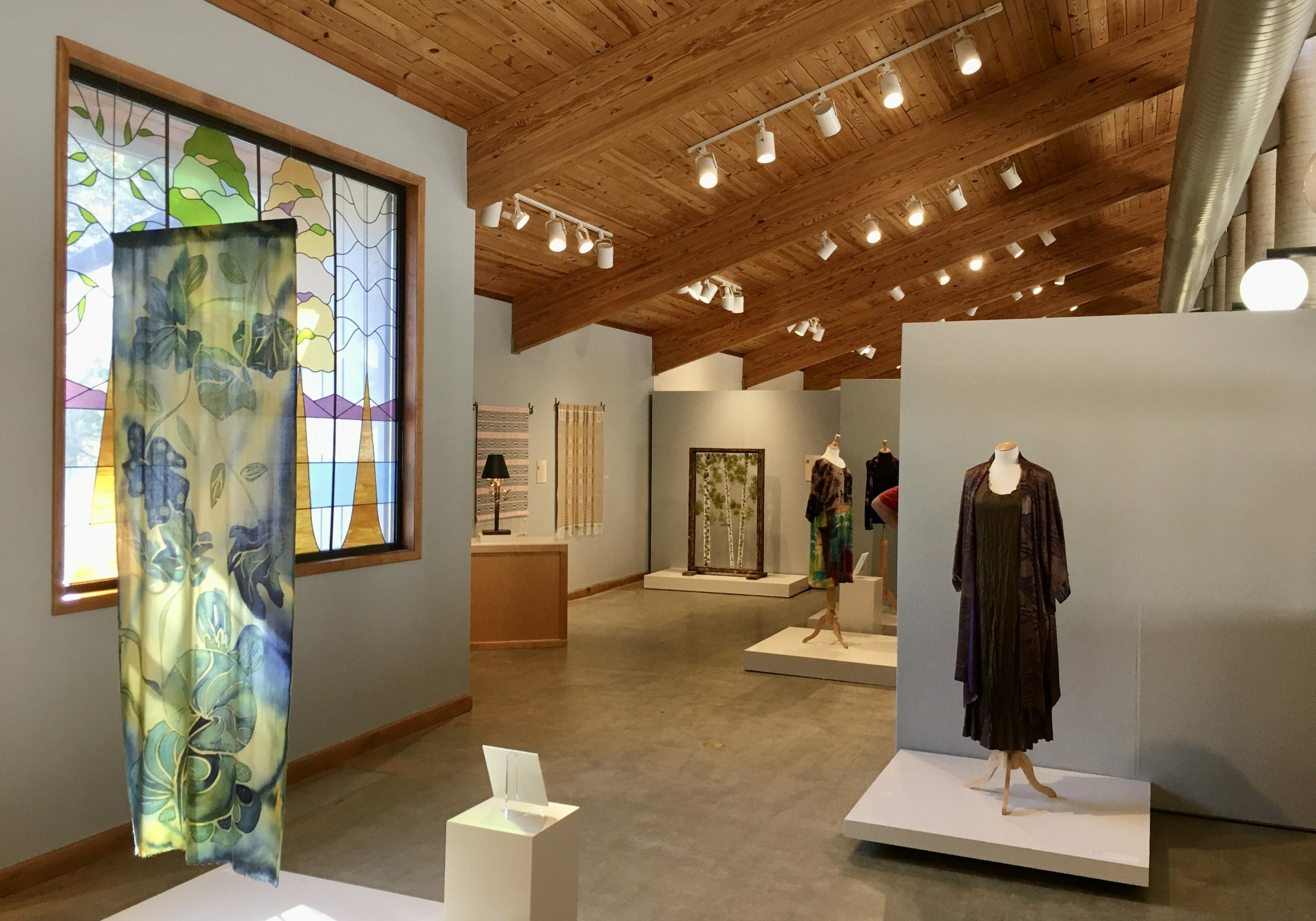 Main Gallery Exhibition