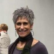 Elaine Rader