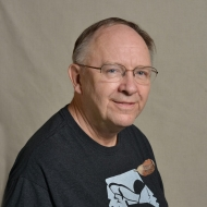 Ronald McMahan
