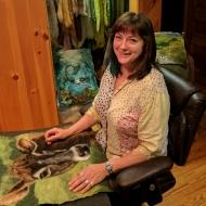 Tracey McCracken Palmer