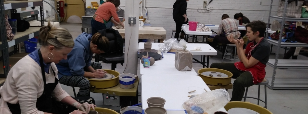 thevillagepotters