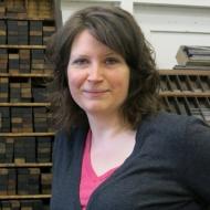 Lauren Faulkenberry