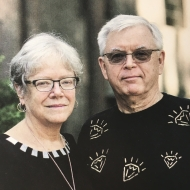 Tom Reardon & Kathleen Doyle