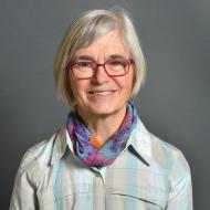 Nancy Tucker Darrell