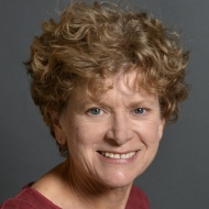 Laura Gaskin