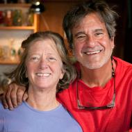 William & Katherine Bernstein